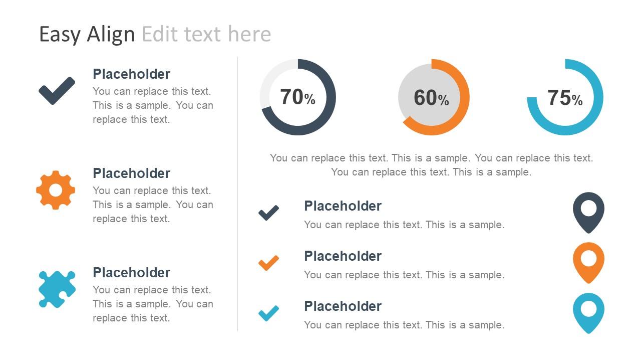 Editable and Reusable Infographics PPT