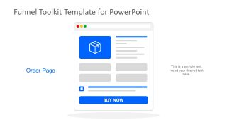 Funnel Designer Toolkit PowerPoint Template