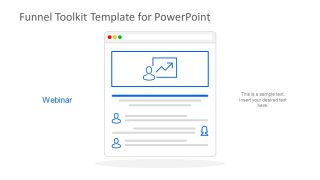 Webinar Template PowerPoint Shape
