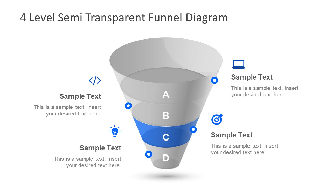 Infographic Icons PowerPoint Diagram