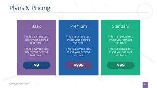 Business Service Pricing and Plans