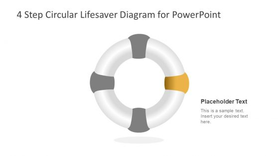 Circular Diagram for PowerPoint