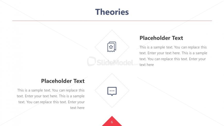 Theories Master Slide PPT