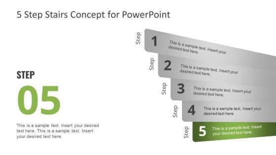 PPT Concept Design 5 Segment