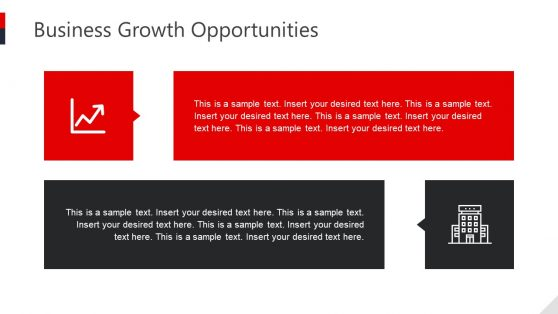 Business Growth Opportunity Template