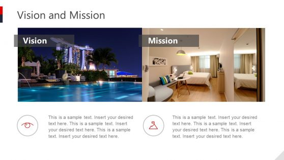 PowerPoint Vision and Mission Hotel