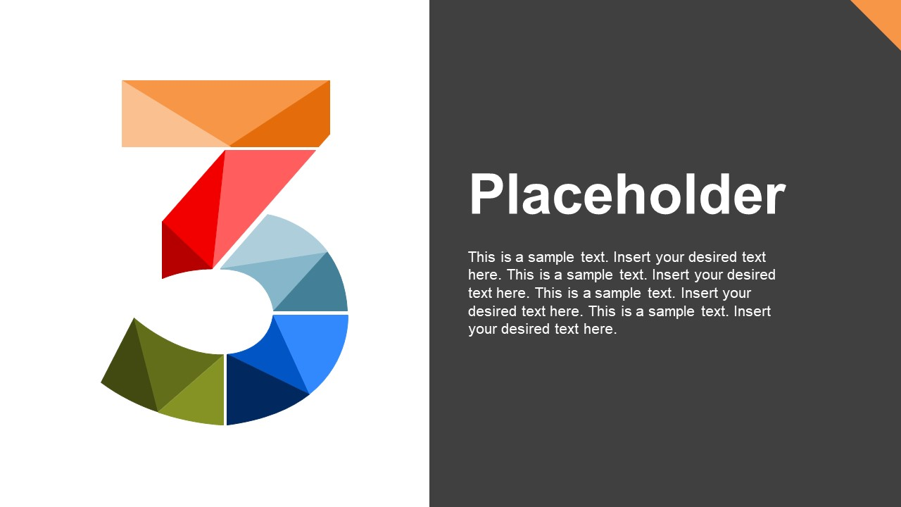 PPT Number 3 Mosaic Design