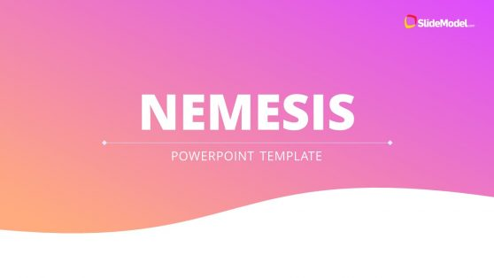 Nemesis PowerPoint Infographic Template
