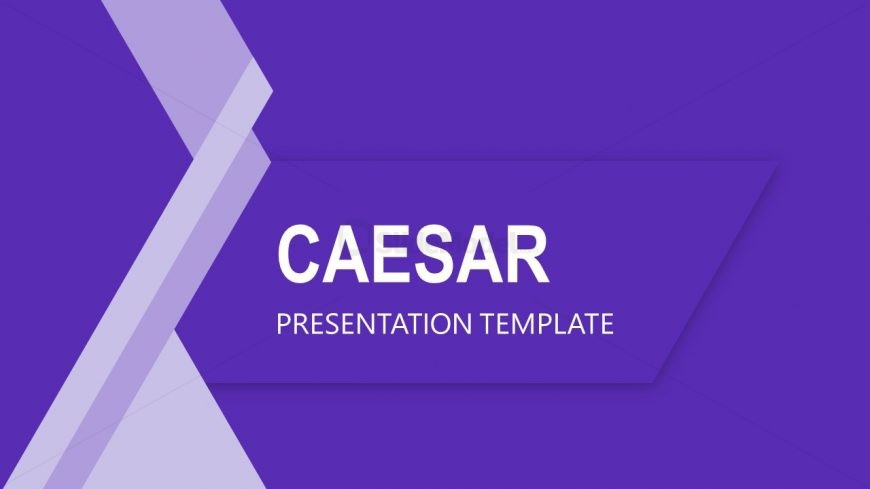 Heading Presentation Business Profile
