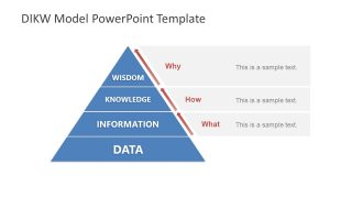 Data Information Knowledge Wisdom