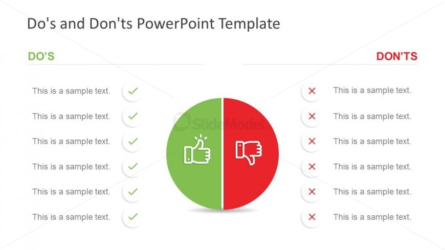 Comparison Template for Project Processes