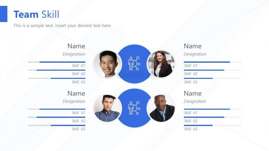 Image Placeholders PowerPoint Template