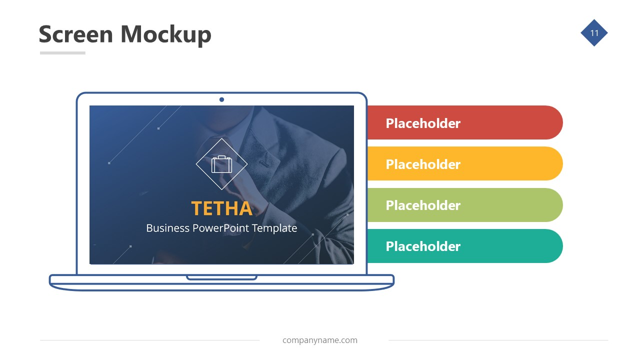Product Demo Slide PowerPoint