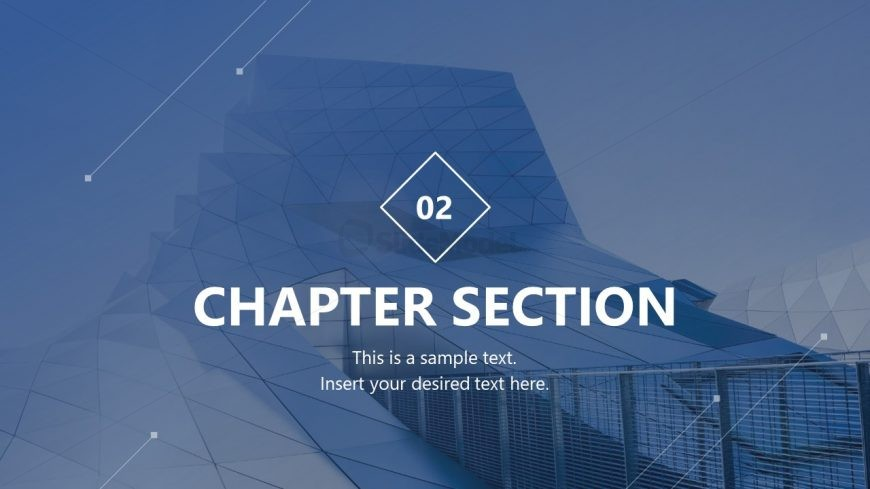 Technology Background Chapter Template