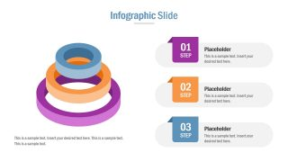Funnel Style PowerPoint Diagram