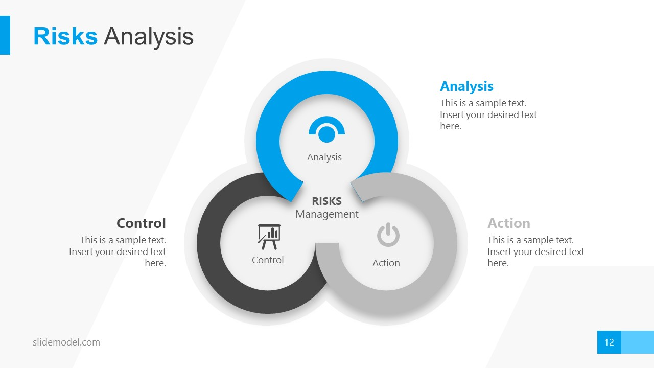 3 Steps Infographic Design