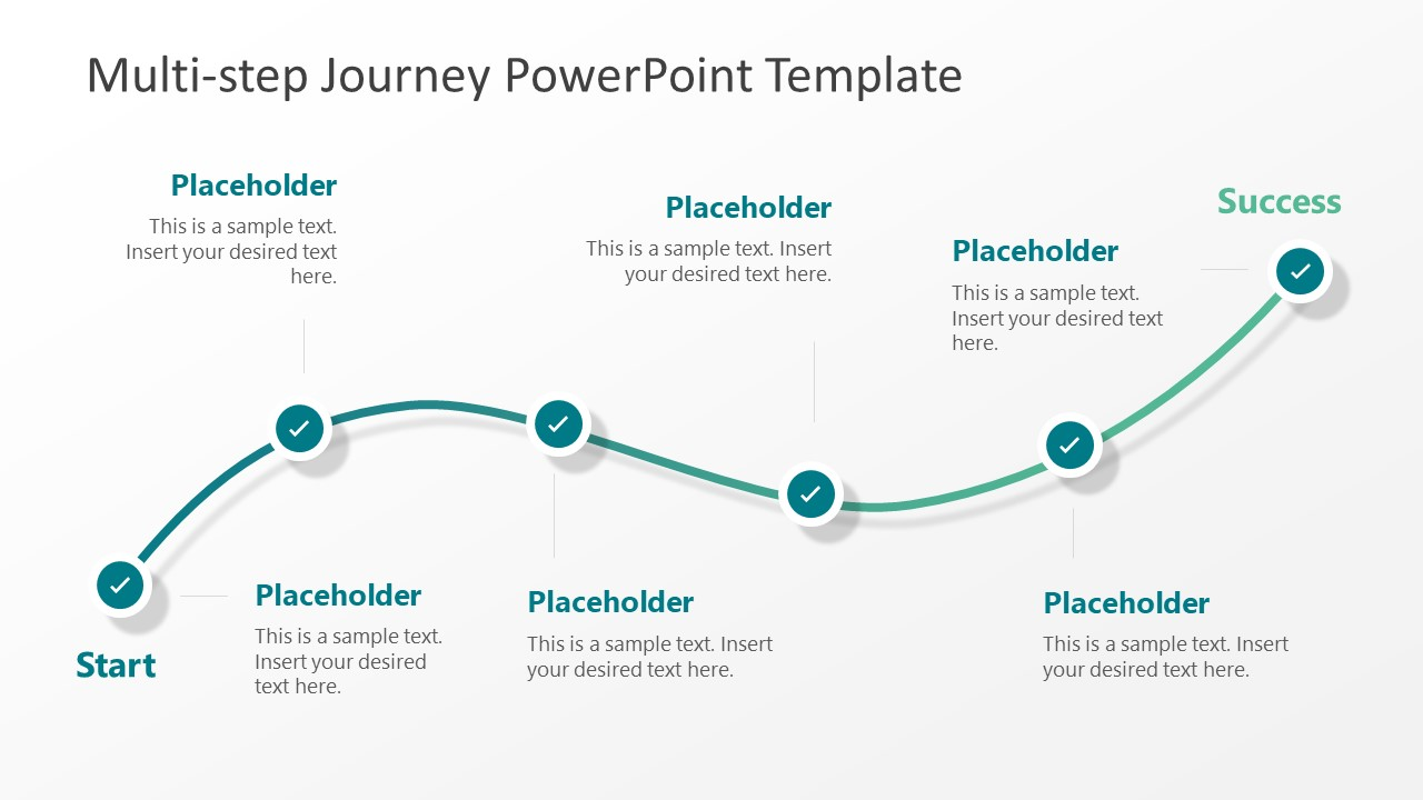 Infographic PowerPoint Diagram Deisgn