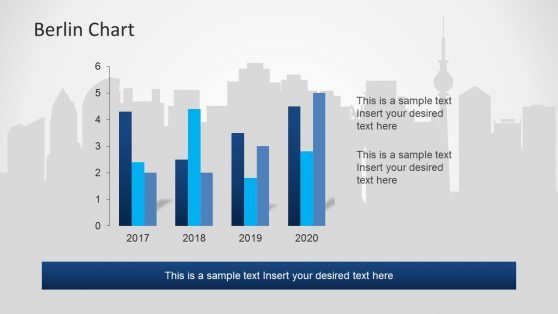 Data-Driven Statistics Chart Berlin
