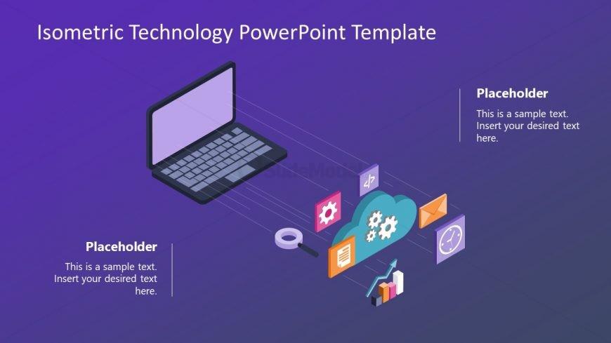 Slide of Technology Concepts Design