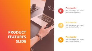 Design of Product PowerPoint