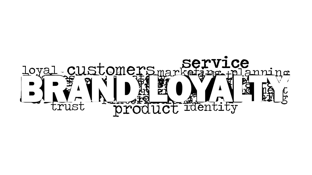 brand loyalty Consumers today have more choices than ever before some may say that brand loyalty is dead, but make no mistake, customer brand loyalty can be a huge asset.