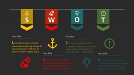 SWOT PowerPoint Themes