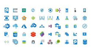 Useful Icons for Cloud Computing