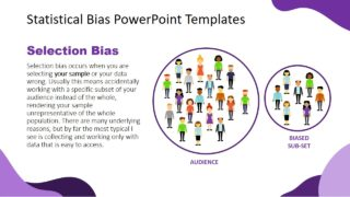 Statistical Bias PowerPoint Templates