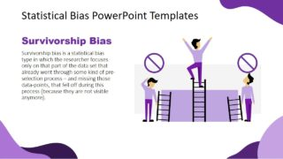 Survivorship Bias PowerPoint Template