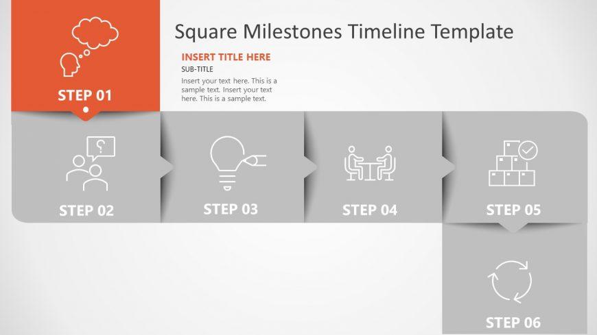 Presentation of Business Timeline
