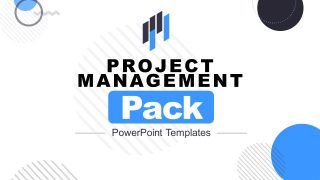 PowerPoint Project Management Pack