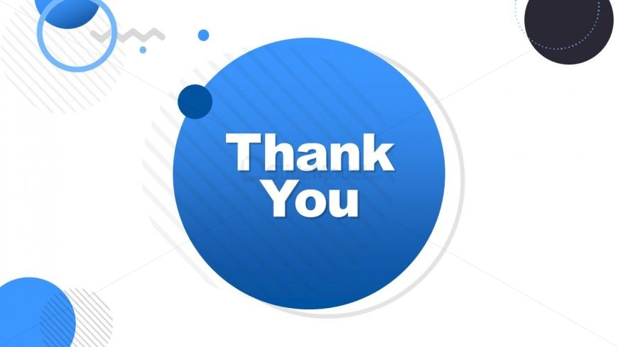Thank You Note Project Management Pack