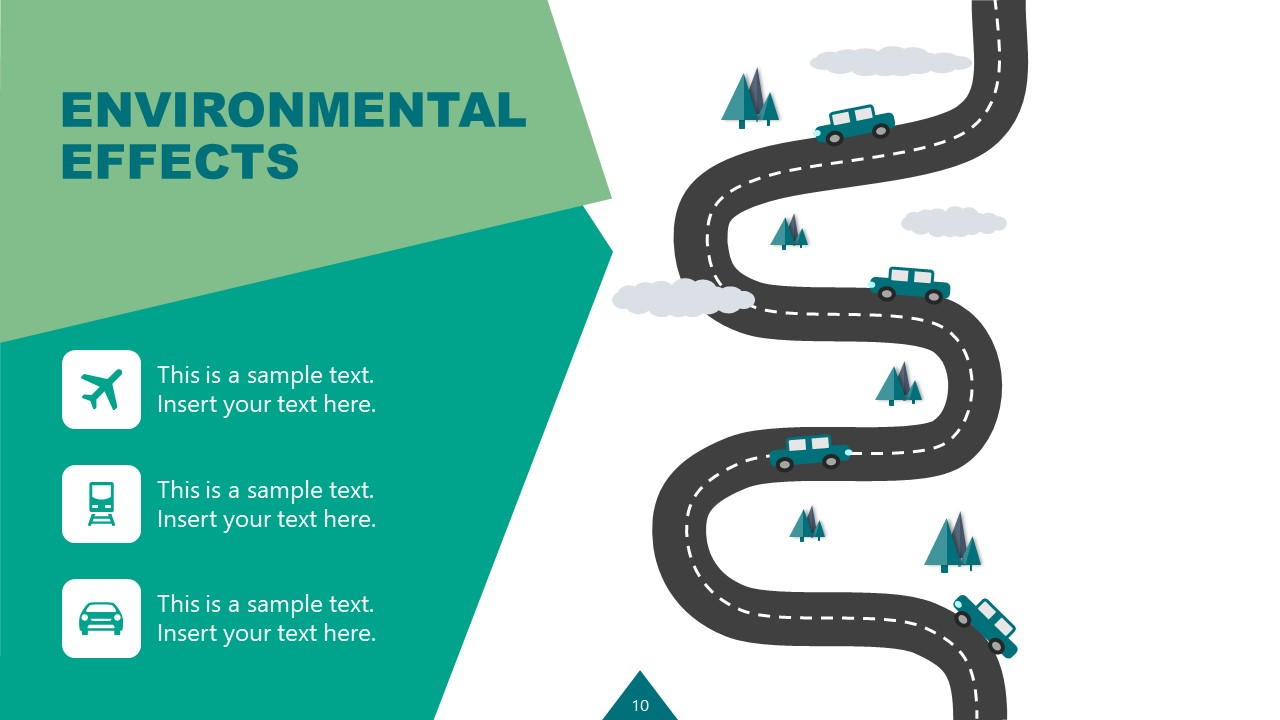 PowerPoint Waste Management Industry Environmental Effects