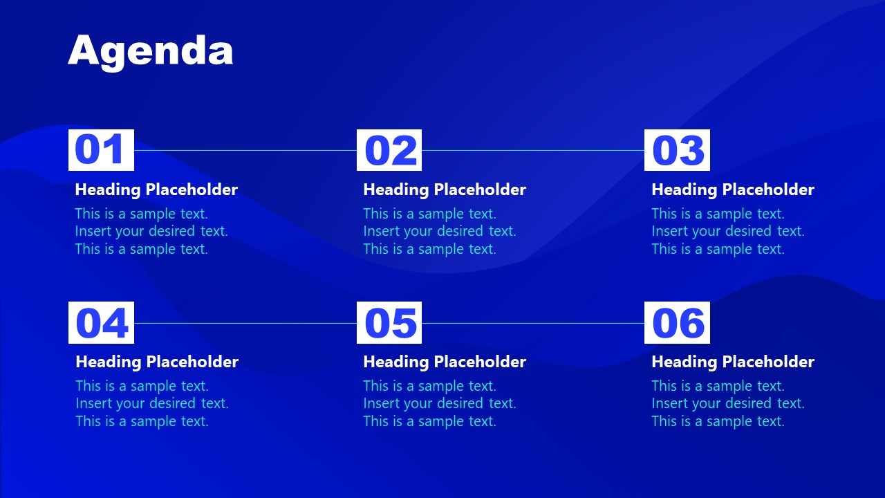 PowerPoint Presentation of Cryptocurrency Agenda Template