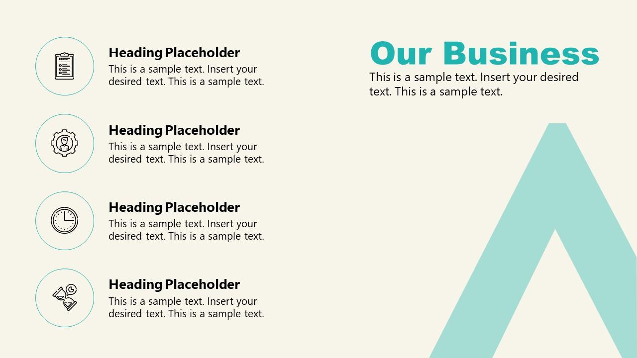PPT Business Proposal Shopify Store Presentation