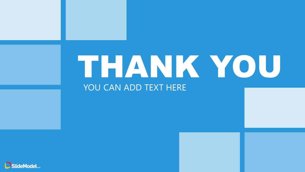 Template of Thank You for Incident Management