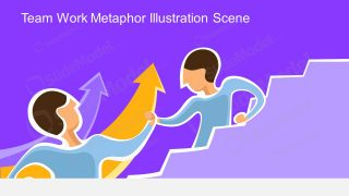 Presentation of Team Work Metaphor