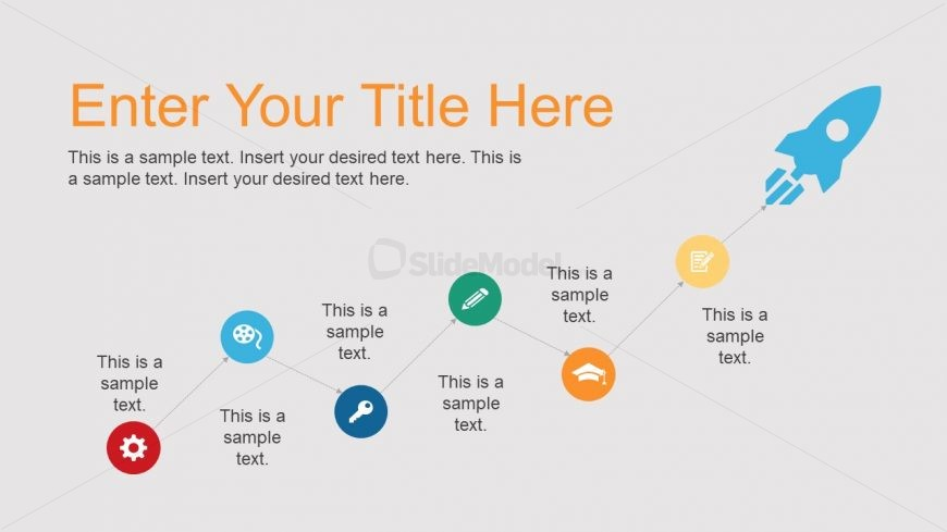 Professional Design Infographic Icons PowerPoint