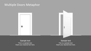 PowerPoint Free Download Door Clipart