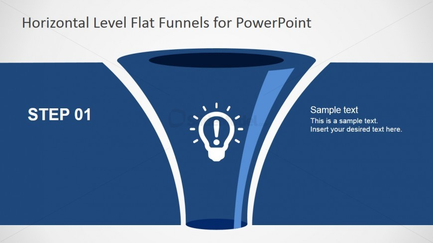 Sales Funnel Free PowerPoint Template SlideModel – Sales Presentation Template