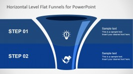 Marketing Funnel Free PowerPoint Template