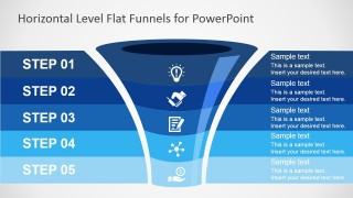 Free PPT Funnel Diagram