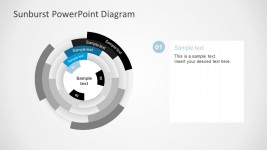 Free Sunburst PowerPoint Templates And Themes