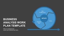 Agile Framework PowerPoint Slides