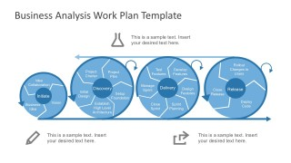 Scaled Agile Framework Business PowerPoint