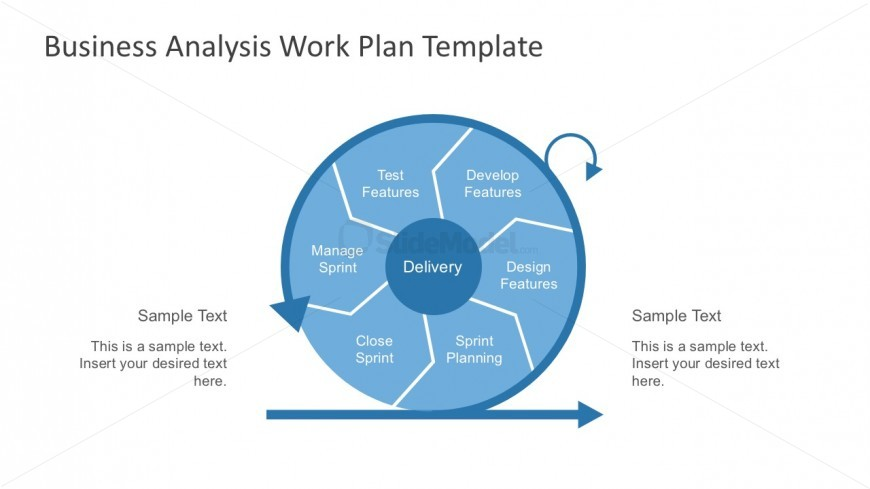 Agile Development PowerPoint Workflow