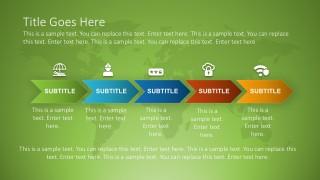 Free Roadmap Presentation Slides