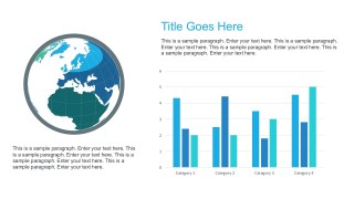 Clean Business Portfolio PowerPoint for Free