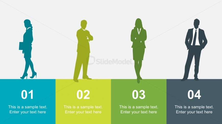 Free Human Resources Point Templates