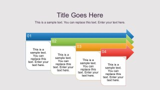 Free Editable Text Boxes Diagrams in 4 Steps